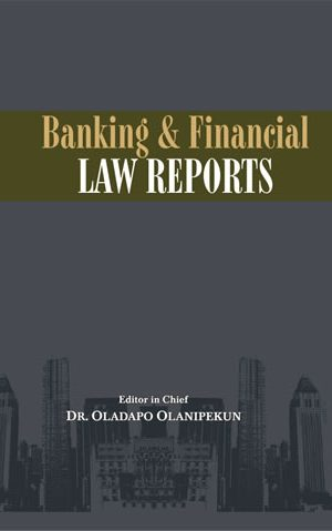 banking and financial law reports