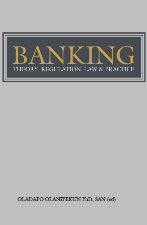 banking theory regulation law & practice1